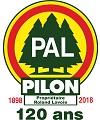 Pilon logo bons pms