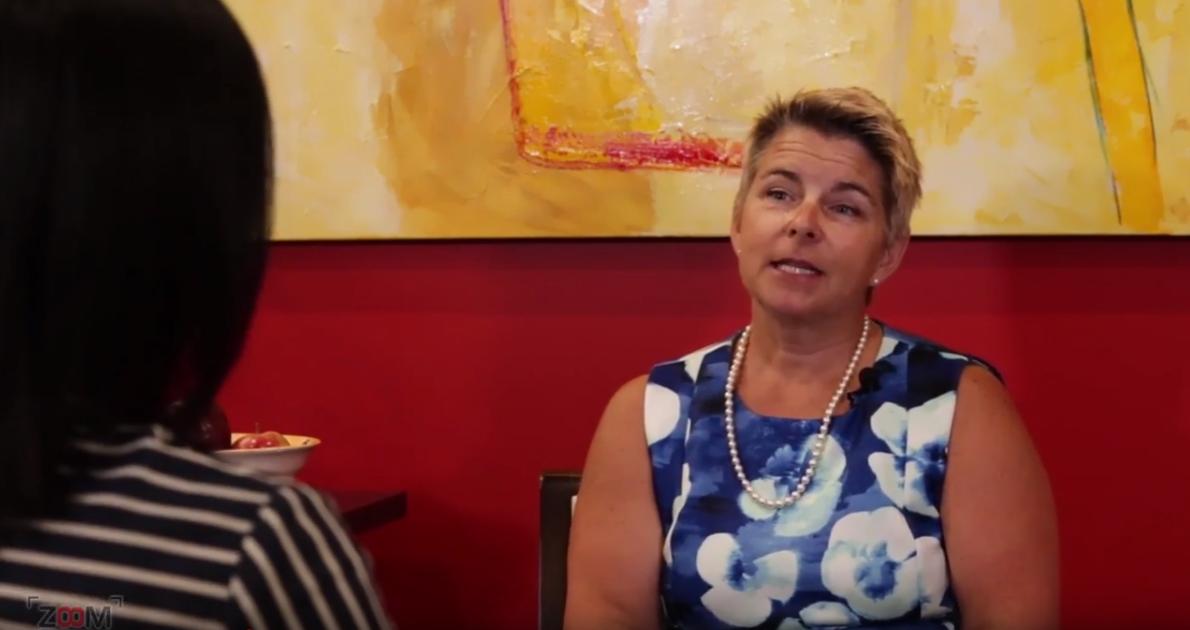 ZOOM mentorat #6 avec Lise Trahan