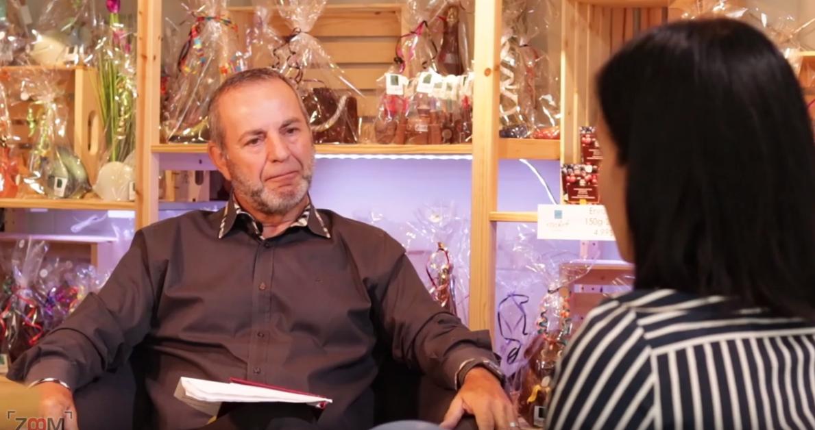 ZOOM mentorat #5 avec Alain Fredette